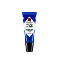 Jack Black Intense Therapy Lip Balm SPF 25 - Natural Mint & Shea Butter 0.25oz