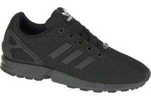 buy online 691a3 bbf3e adidas ZX Flux Y Shoes Trainers Core Black S82695 Los Angeles ...