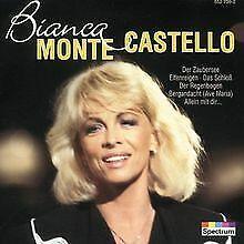 Monte-Castello-von-Bianca-CD-Zustand-gut