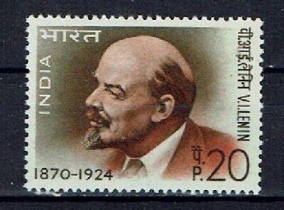 Indien Minr 497 Postfrisch ** Numerous In Variety Stamps