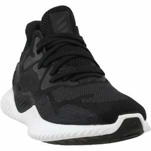 adidas-Alphabounce-Beyond-Casual-Running-Shoes-Black-Mens