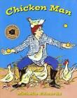 Chicken Man by Michelle Edwards (Paperback / softback, 2009)