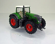 Wiking 036148 Traktor Fendt 939 Vario -  nature green