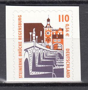 BRD 2001 Mi. Nr. 2189 D aus MH Postfrisch LUXUS!!! (31200)