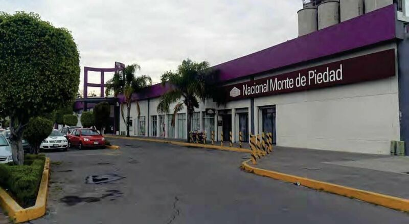 Local  en Av. Prolongación Morelos, Plaza La Vía, Cuautitlán de Romero Rubio