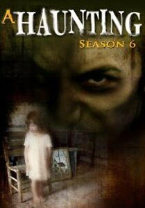 A-Haunting-Season-6-Sixth-Season-DVD-NEW