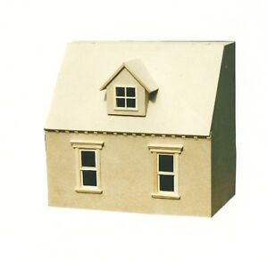 1-12-scale-The-General-Store-Top-room-amp-Attic-kit-by-Dolls-House-Direct
