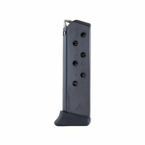 MEC-GAR Walther PPK 380 ACP 6 Rd Round Pistol Magazine Mag MGWPPKSTB Blue for sale online