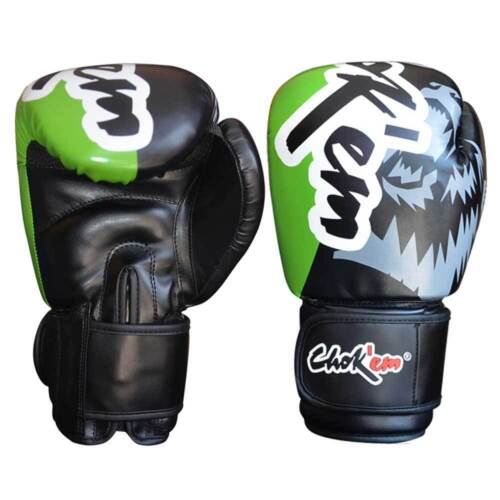 Kick Boxing Muay Thai Boxing MMA UFC CHOKEM Standard Tight Fit Boxing Gloves