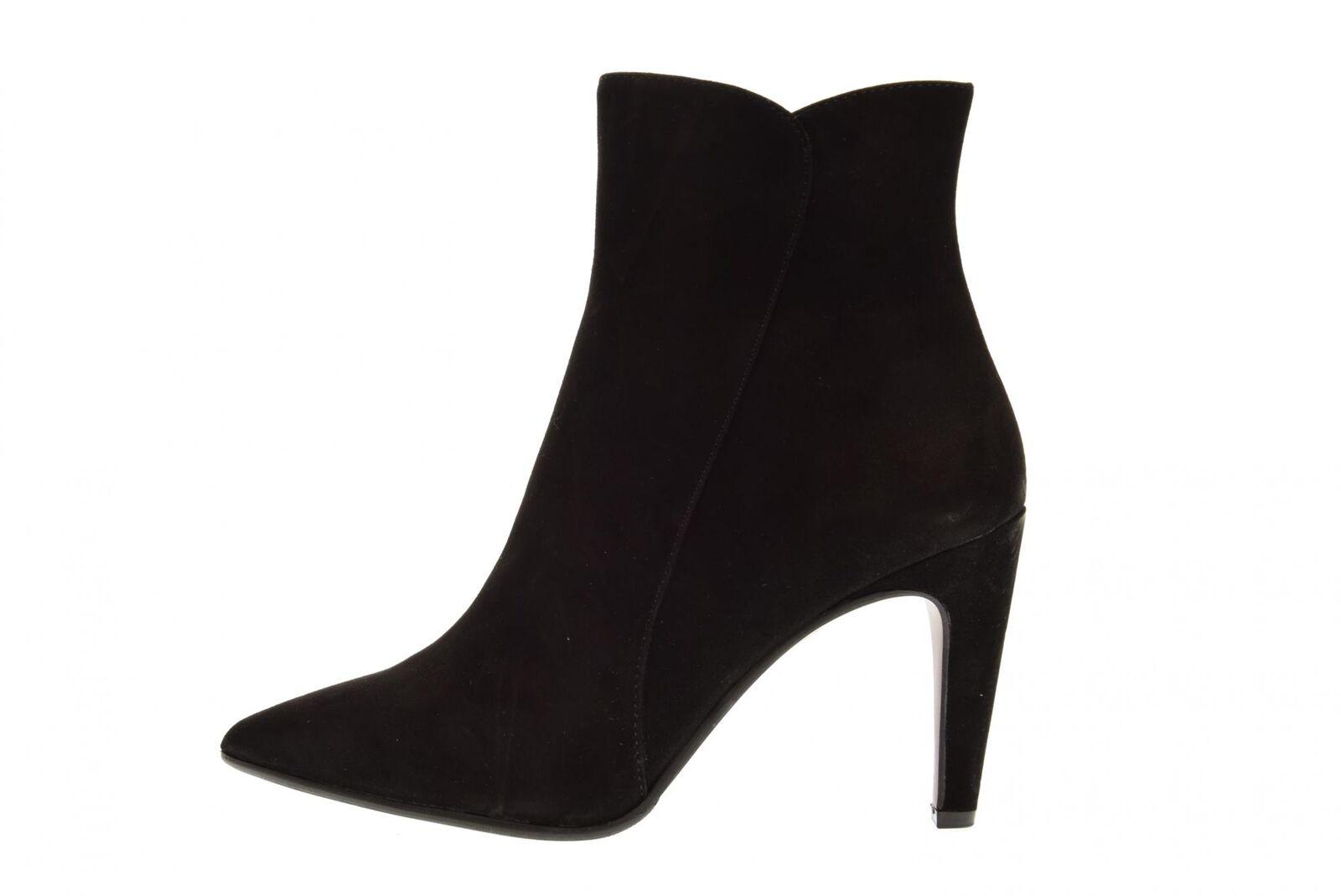 52e9f6160e376e ... Cris Cris Cris Vergre' A18f chaussures femme bottines à talon haut  I2903X | Un Design ...