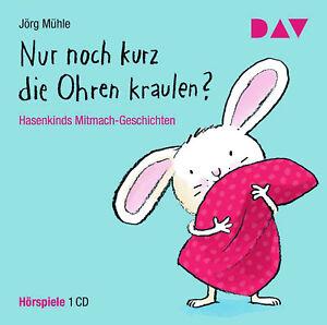 Nur noch kurz die Ohren kraulen? von Jörg Mühle (21.09.2018, CD) - Freilassing, Deutschland - Nur noch kurz die Ohren kraulen? von Jörg Mühle (21.09.2018, CD) - Freilassing, Deutschland