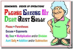 Remember-Order-of-Operations-Educational-Classroom-Math-POSTER