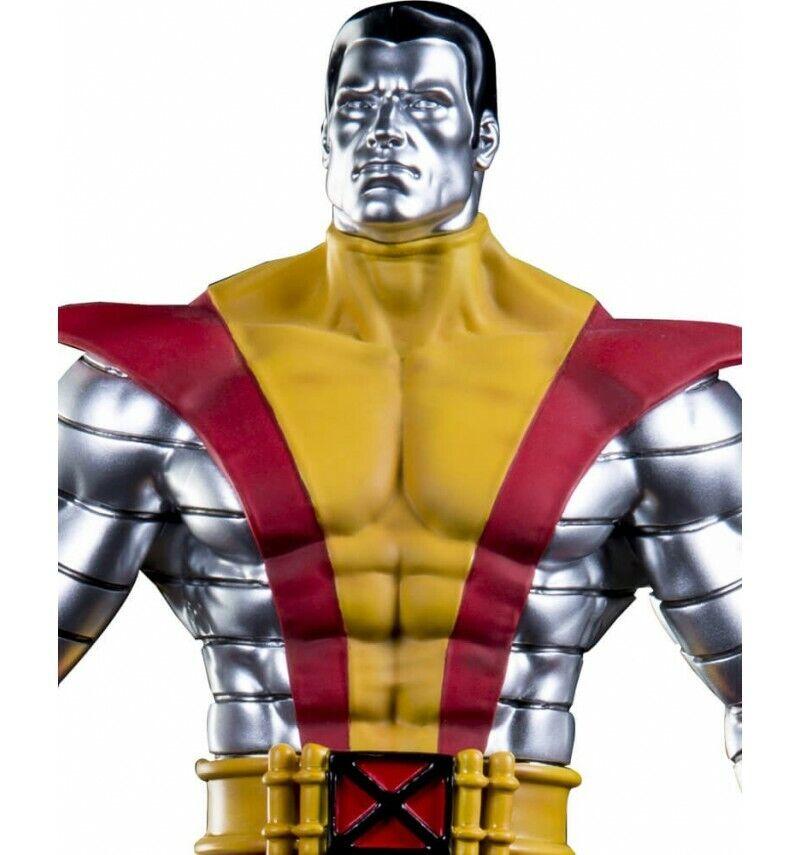 Iron Studios  Marvel X-Sie Colossus 1 10