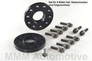 Typ X53 2075725 Spurverbreiterung Spurplatten H/&R SV DR 20mm BMW X5