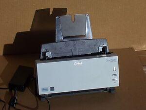 kodak scanmate i1120 scanner ebay rh ebay com scanmate i1120 scanner manual Kodak I1120 Scanner Parts