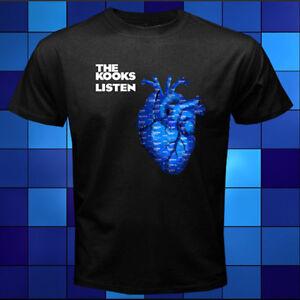 The kooks t shirt ebay
