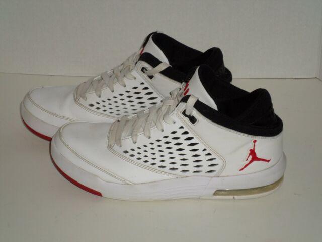 Size 7.5 - Jordan Flight Origin 4 White