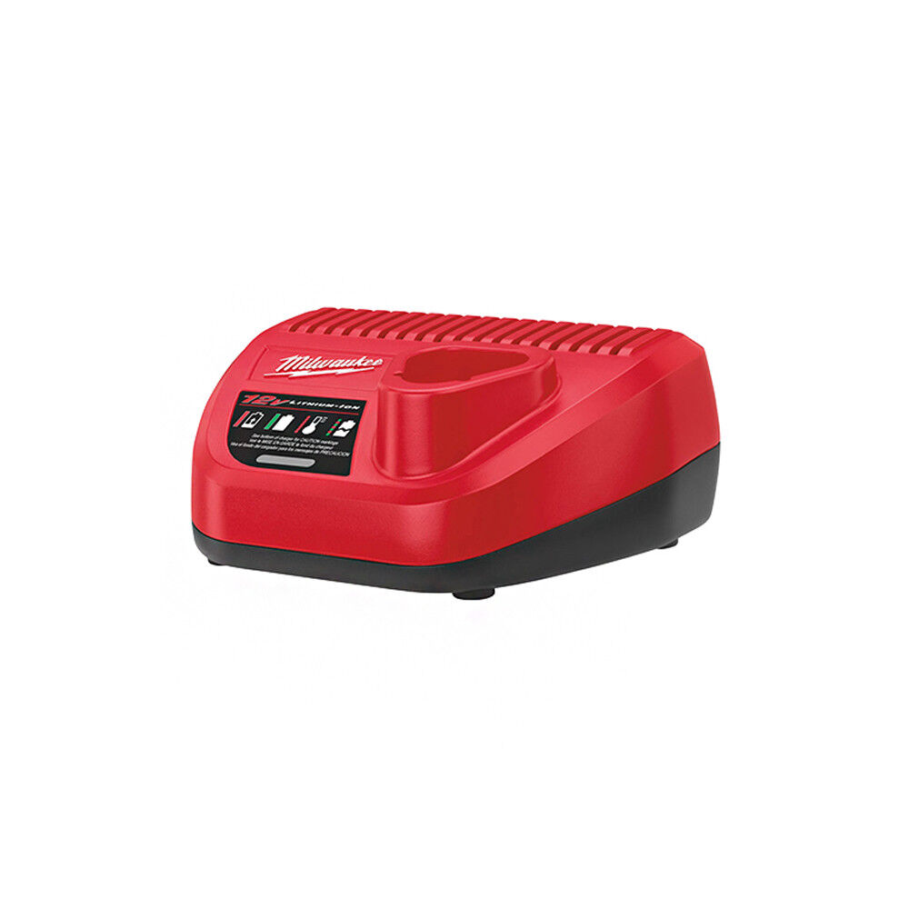 NEW Milwaukee C12C Charger (AC 220V) Power Tools Charger bulk type