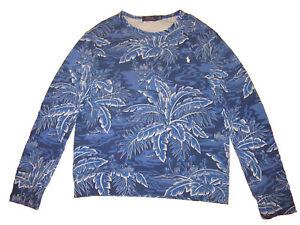 surfer avec shirt LaurenSweat Polo marine bleu Ralph floralSurfer plage de kXZTPOui