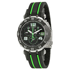 Tissot Mens T-Race Nicky Hayden 2015 Black Quartz Swiss Made WatchT0924172705701
