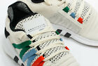 eddcef2df97 Adidas EQT Racing ADV Primeknit OFF White Womens Adidas Originals White NEW