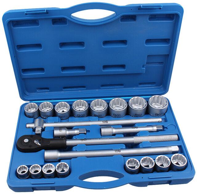 Zoll Werkzeug Harley Nüsse Steckschlüssel Satz Stecknüsse zöllig Werkzeug Set