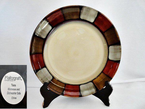 Pfaltzgraff Everyday Taos Salad Plate & Pfaltzgraff Everyday Taos Salad Plate   eBay