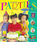 Parties for Kids by Judy Bastyra (Paperback, 1999)