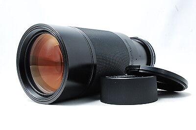 TAMRON 75-250mm F/3.8-4.5 CF TELE MACRO BBAR MC for Nikon SN911454