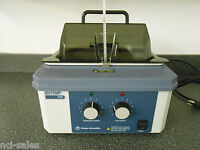 FISHER SCIENTIFIC ISOTEMP 105 CAT# 15-460-5 ANALOGUE WATER BATH