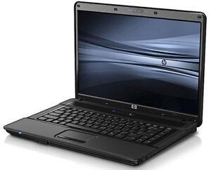 PC-HP-550-INTEL-CORE-DUO-1-73-Ghz-x2-2-GB-ram-120-Hd-15-4-034-Wifi-Win-10