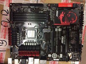 MSI-Z87-GD65-Gaming-LGA-1150-Intel-Z87-HDMI-SATA-ATX-motherboard