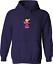 Unisex-Pullover-Sweatshirt-Hoodie-Sweater-Little-Mermaid-Princess-Ariel-Cartoon thumbnail 9