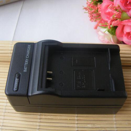 2 xBattery Con Cargador BP-1030 NX200 NX210 NX300 NX300M NX500 NX1000 NX1100 NX2000