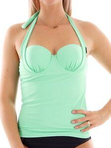 e4cfb29a6cc14 Brunotti Bikini Top Solio bikini top halter neck underwired B Cup ...