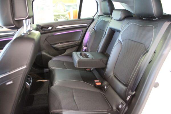 Renault Megane IV 1,5 dCi 110 Bose ST EDC - billede 4