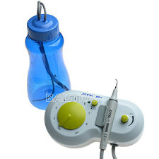 HOT Dental Ultrasonic Scaler Woodpecker DTE-D1 with Automatic Water Supply