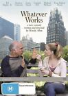 Whatever Works (DVD, 2012)