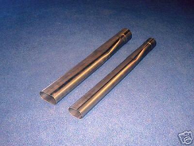 2 Inch Patriot Exhaust H7757 Tubing 16 Gauge Mild Steel