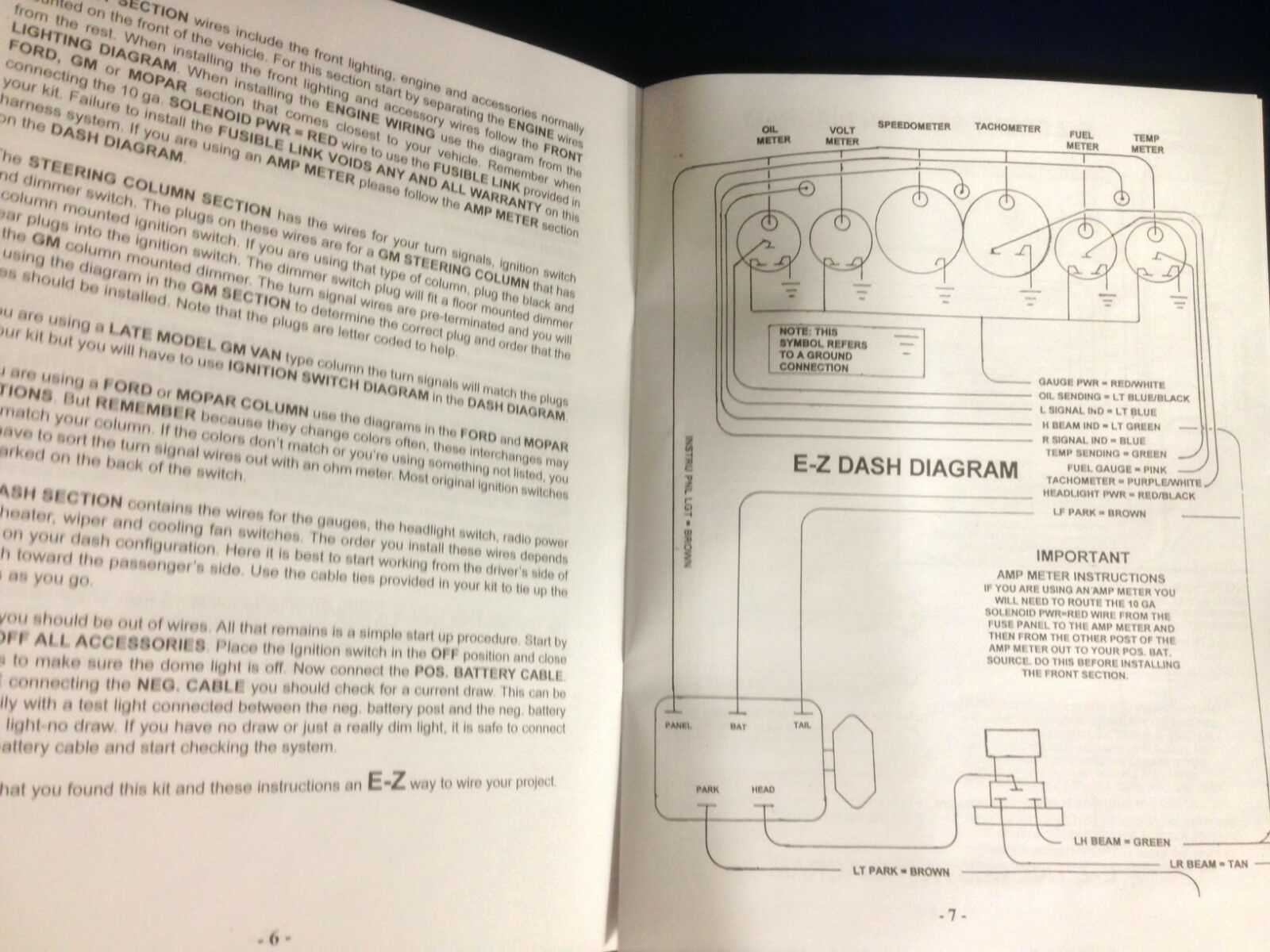 Ez Wiring 12 Circuit Diagram Solutions Wire Schematic Diagrams Schematics