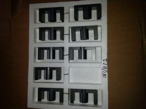Ferrite Cores TRANSFORMER 40 2E18 .. each