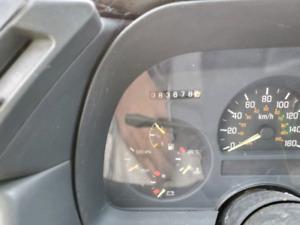 1991 Pontiac Sunbird Loaded