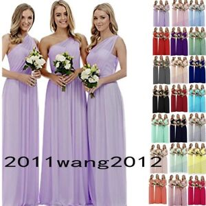 New-Formal-Long-Chiffon-Evening-Party-Ball-Gown-Prom-Bridesmaid-Dress-Size-6-24