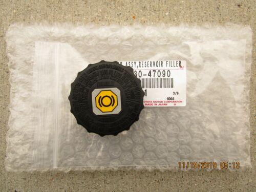 16-20 LEXUS LS460 LS600H  MASTER CYLINDER RESERVOIR BRAKE FLUID FILLER CAP NEW