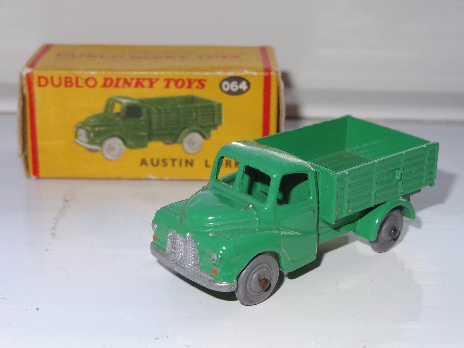(W) DUBLO Dinky Austin Camion - 064
