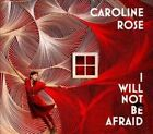 I Will Not be Afraid 0748252255839 CD