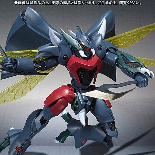 Nuovo Robot Spirits Laterale Ab Aura Battler Dunbine Vierres  azione cifra  prezzi equi