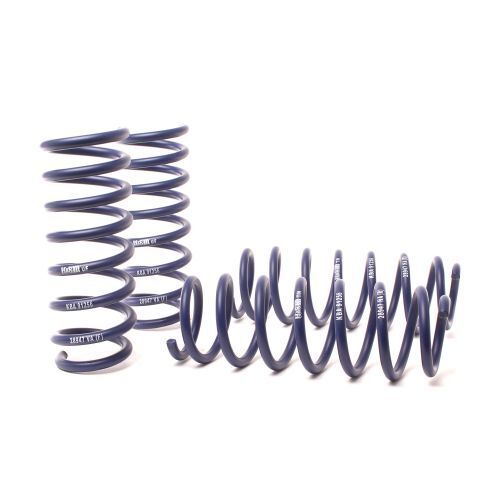 H/&R Spring 50471 Sport Lowering Coil Spring For /'11 BMW 528i xDrive//535i xDrive