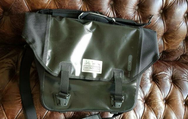brompton mini o bag ebay