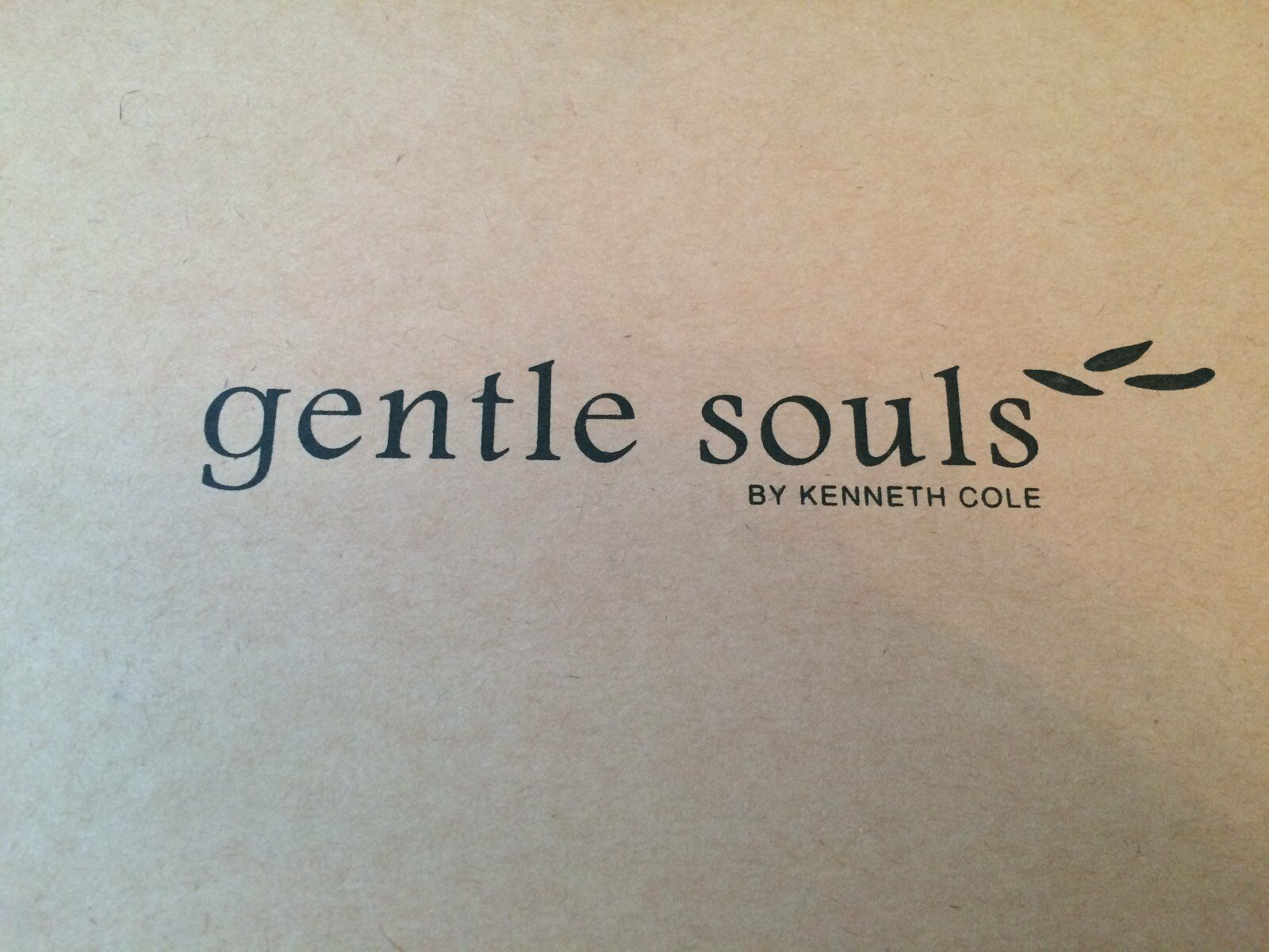 Gentle Souls by by by Kenneth Cole 720802